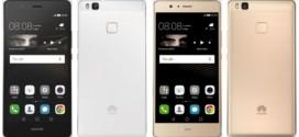 Les Huawei P9 et P9 Lite déjà en vente en Europe