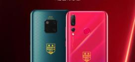 Huawei Mate 20 Pro et Nova 4 : des éditions spéciales