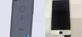 Apple : l'iPhone 7S pus grand que le 7