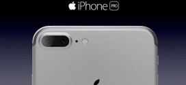 iPhone 7 Pro : un schéma apparaît sur la toile