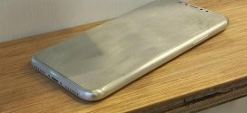 Apple Iphone 8 : un sample en métal