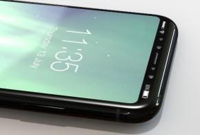 iPhone 8 : de nouveaux rendus crédibles