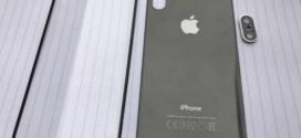 iPhone 8 : mais où sera le lecteur d'empreintes?