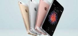 iPhone SE : l'iPhone le moins cher à produire