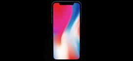 Apple dévoile l'iPhone X