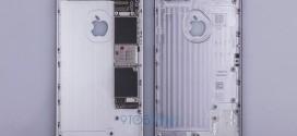 iPhone 6S : déjà quelques photos