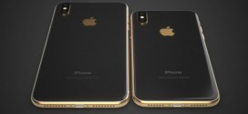 iPhone 2018 : un boîtier d'iPhone 8 Plus et 3 objectifs photo