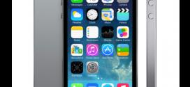 iPhone SE : mémoire de stockage dévoilée