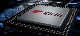 Huawei présente le Kirin 960 : un processeur encore plus puissant