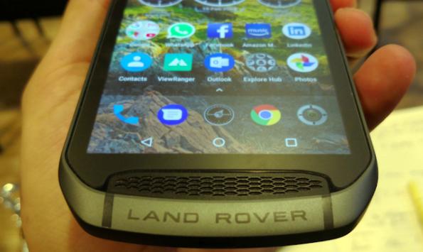 1land rover