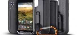 Land Rover Explore : le smartphone tous terrains