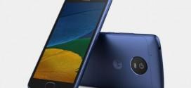 Lenovo Moto G5 Sapphire Blue : c'est pas pour nous!
