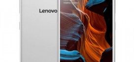 Lenovo officialise le Lemon 3