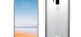 LG G7 : il sortira à la mi-mai
