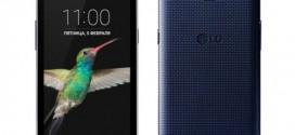 LG : les K4 et K10 bientôt en Europe