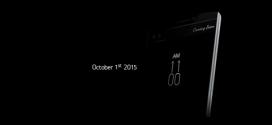 LG lance un teaser pour le V10