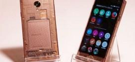 LG Fx0 : un smartphone sous Firefox OS