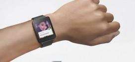 LG G Watch : fini les désagréments fâcheux?