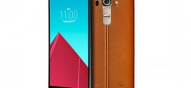 LG G4 : une première mise à jour
