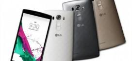 Le LG G4S disponible dans l'Hexagone