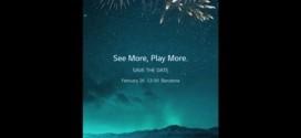 LG G6 : une présentation le 26 février