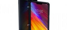Le LG G7 Fit officiellement dévoilé