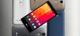 LG : 4 nouveaux modèles au MWC en plus du G4
