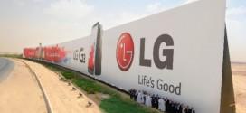 LG : le G3 fait sa (grande) pub