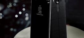 Le LG V10 disponible en précommande