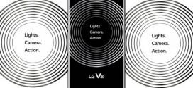 Le LG V30 officiellement dévoilé le 31 août