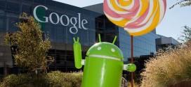 Android Lollipop : le déploiement européen a commencé
