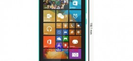 Microsoft : le Lumia 435 est passé au FCC