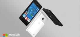 Microsoft : une ODR sur le Microsoft Lumia 550
