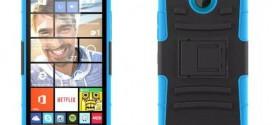Microsoft Lumia 850 : des coques déjà disponibles