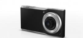 Panasonic Lumix CM1 : un vrai photophone