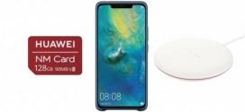 Huawei Mate 20 Pro : les rumeurs sur l'APN dorsal confirmées
