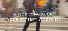 Huawei Mate 9 : un teaser augure une excellente autonomie