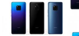 Huawei Mate 20 Pro : les dernières infos