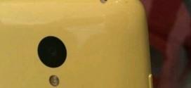 Meizu M1 Mini : les premières photos