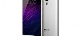 Meizu MX5 : une vidéo de présentation en fuite
