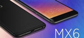 Le Meizu MX6 dévoilé le 19 juillet