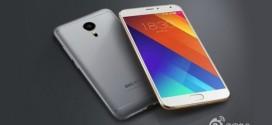 Meizu MX6 : 2 versions au choix