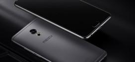 Le Meizu Pro 6 Plus en précommande