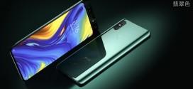 Xiaomi officialise le Mi Mix 3