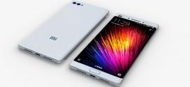 Xiaomi Mi Note 2 : une présentation officielle le 25 octobre