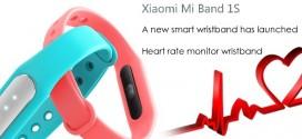 Test du Xiaomi MiBand 1S : une affaire de coeur