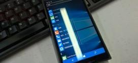 Microsoft : des photos volées du Lumia 950 publiées sur la toile
