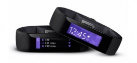 Microsoft Band : il prend soin de votre santé