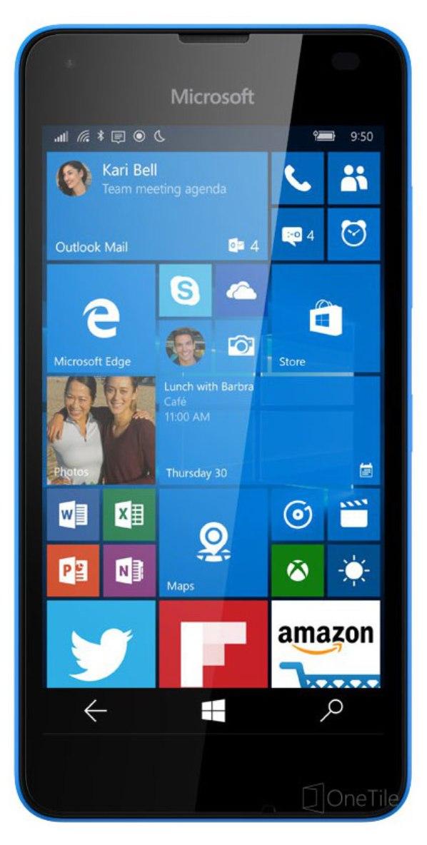 1microsoft lumia-550
