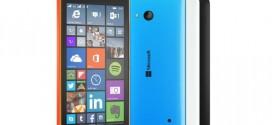 MWC 2015 : présentation du Microsoft  Lumia 640 (par Marco)